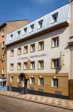 Тур в White Lion Hotel 4☆ Чехія, Прага