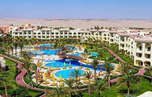 Тур в Serenity Fun City 5☆ Египет, Макади Бей