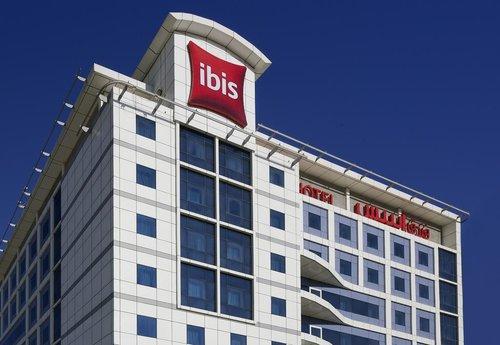 Тур в Ibis Hotel Al Barsha 3☆ ОАЕ, Дубай