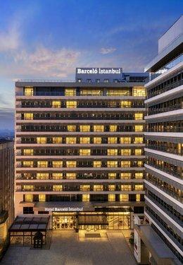 Тур в Barcelo Istanbul Hotel 5☆ Турция, Стамбул