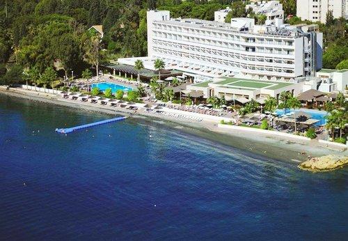 Тур в Atlantica Miramare Beach 4☆ Кипр, Лимассол