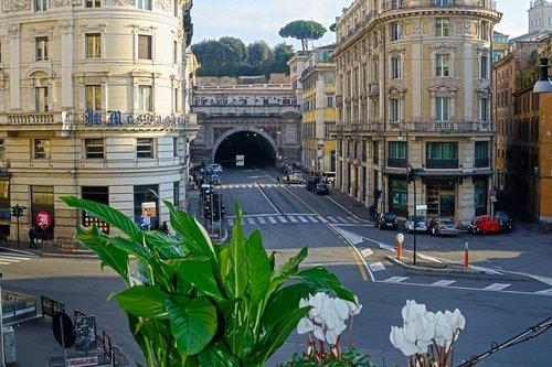 Горящий тур в Rome Art Hotel 4☆ Италия, Рим