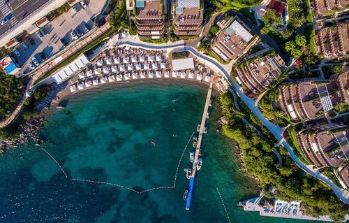 Тур в Dukley Hotels & Resorts 5☆ Чорногорія, Будва