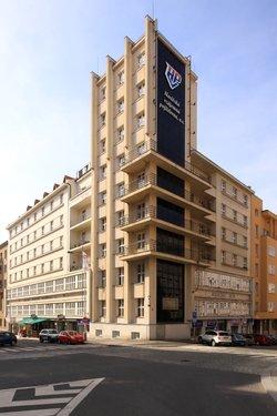Тур в Abacta Residence 3☆ Чехия, Прага
