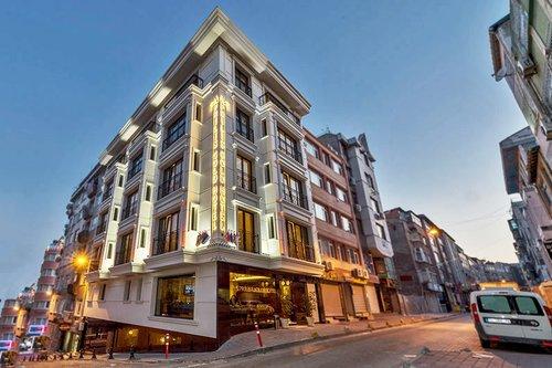 Тур в Aprilis Gold Hotel 4☆ Туреччина, Стамбул