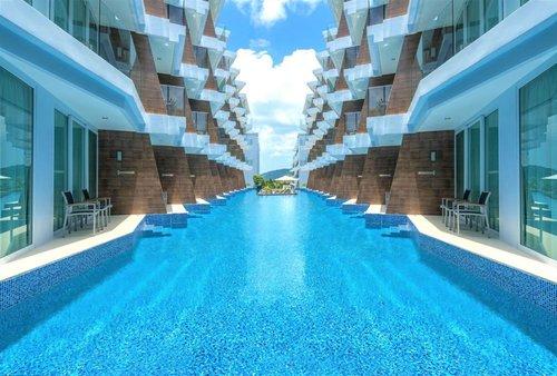 Тур в Best Western Plus The Beachfront Rawai 4☆ Таїланд, о. Пхукет