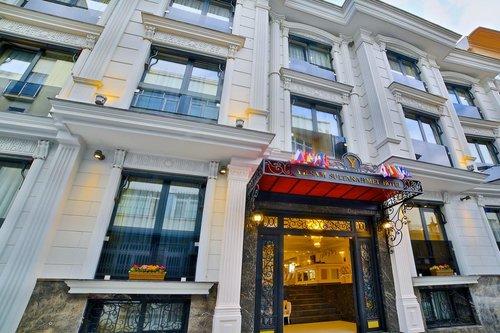 Тур в Yilsam Sultanahmet Hotel 4☆ Турция, Стамбул