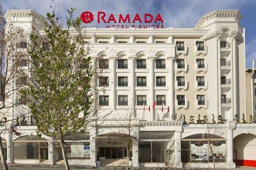 Тур в Ramada Hotel & Suites by Wyndham Istanbul Merter 5☆ Туреччина, Стамбул