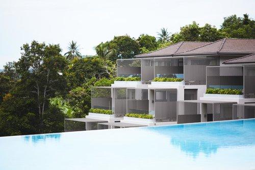 Тур в Mantra Samui Resort 5☆ Таиланд, о. Самуи