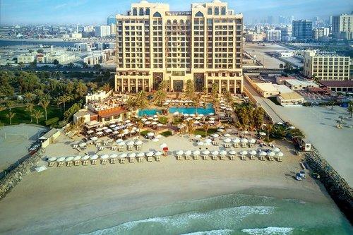 Тур в Ajman Saray A Luxury Collection Resort 5☆ ОАЕ, Аджман