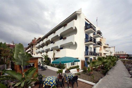 Тур в Baia Degli Dei Hotel 3☆ Италия, о. Сицилия