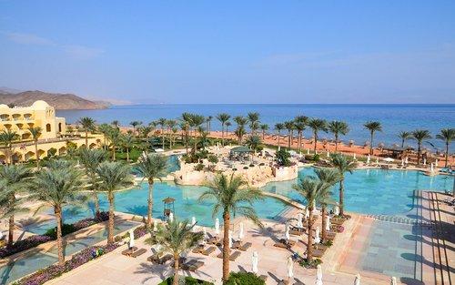 Гарячий тур в Mosaique Beach Resort Taba Heights (Sofitel) 5☆ Єгипет, Таба