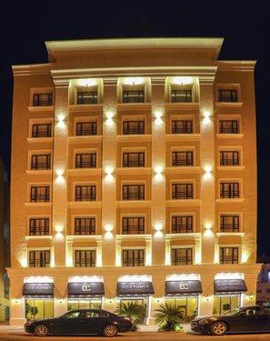 Горящий тур в City Tower Hotel 4☆ Иордания, Акаба