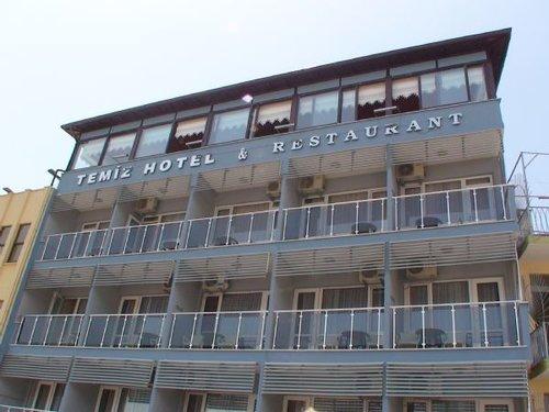 Тур в Temiz Hotel 3☆ Турция, Алания