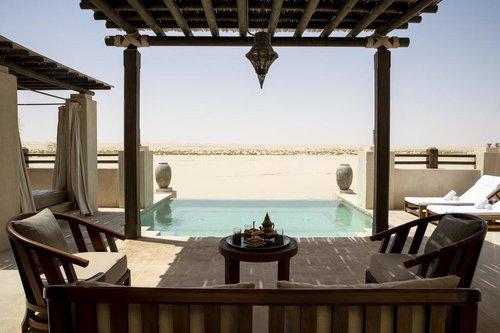 Тур в Jumeirah Al Wathba Desert Resort & Spa 5☆ ОАЭ, Абу Даби