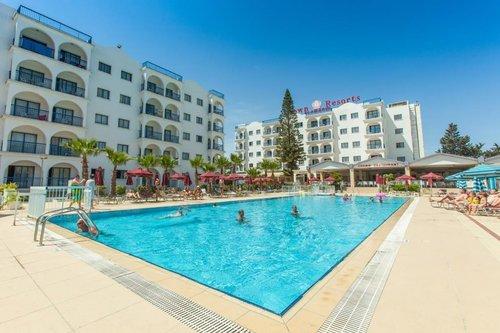 Тур в Crown Resorts Elamaris 4☆ Кипр, Протарас
