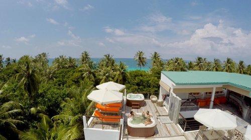 Тур в Bliss Dhigurah 3☆ Мальдивы, Ари (Алифу) Атолл