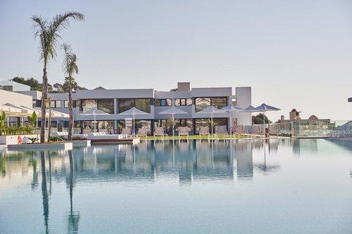 Тур в Lindos Grand Resort & Spa 5☆ Греція, о. Родос