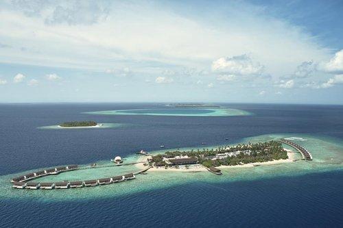 Горящий тур в The Westin Maldives Miriandhoo Resort 5☆ Мальдивы, Баа Атолл