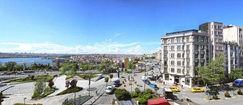 Тур в Daru Sultan Hotels Galata 5☆ Туреччина, Стамбул