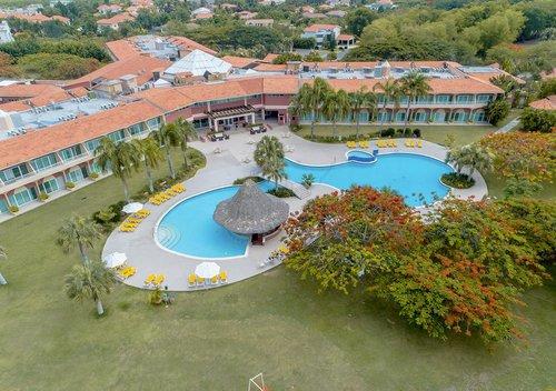 Тур в Hodelpa Garden Suites Golf & Beach Club 4☆ Домінікана, Хуан Доліо