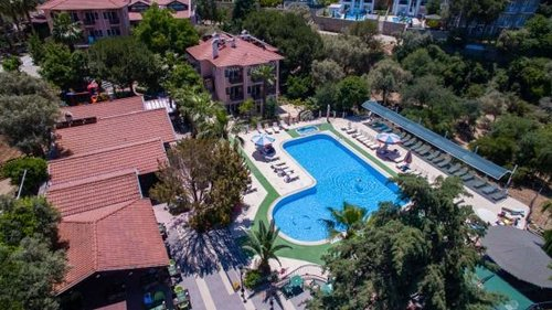 Тур в Pink Palace Hotel 3☆ Турция, Фетхие