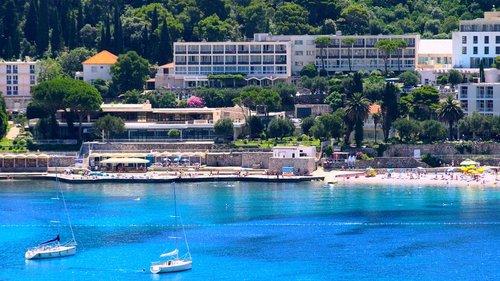 Тур в Adriatic Hotel 2☆ Хорватія, Дубровник