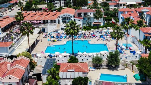 Тур в Karbel Hotel 4☆ Туреччина, Фетхіє