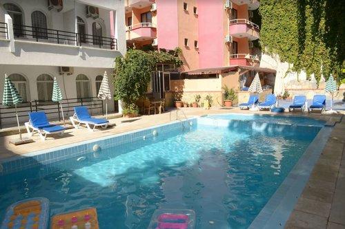 Тур в City Hotel Pension 2☆ Турция, Кушадасы
