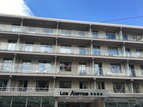 Тур в Los Alamos 4☆ Испания, Коста Бланка