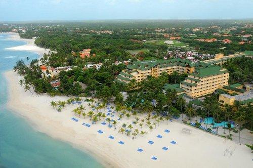 Тур в Coral Costa Caribe Resort & Spa 3☆ Доминикана, Хуан Долио