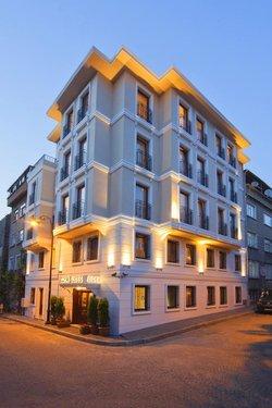 Тур в Aren Suites 4☆ Турция, Стамбул