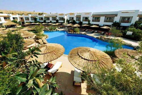 Тур в Domina Coral Bay Elisir Thalasso & Spa 5☆ Египет, Шарм эль Шейх