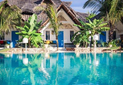 Гарячий тур в Fun Beach 3☆ Танзанія, Занзібар