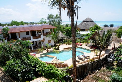 Тур в Natural Kendwa Villa 4☆ Танзанія, Занзібар