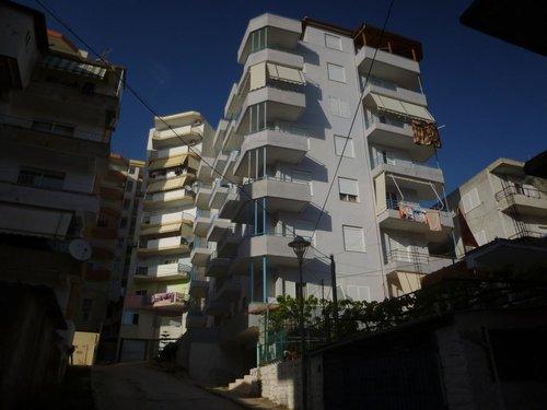 Тур в Ernest Apartments 3☆ Албания, Саранда