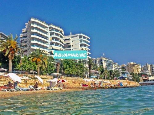 Тур в Aquamarine Apartments 3☆ Албания, Саранда