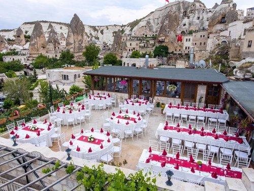 Тур в Historical Goreme House 3☆ Турция, Каппадокия