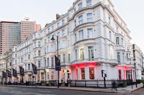 Горящий тур в Park International Hotel 4☆ Великобритания, Лондон