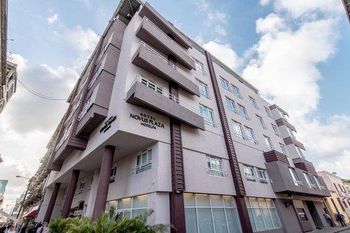 Тур в Novus Plaza Hodelpa 3☆ Домінікана, Санто-Домінго