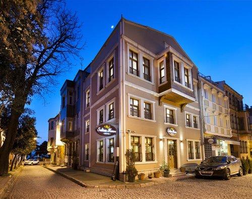 Тур в Sultan House 4☆ Турция, Стамбул