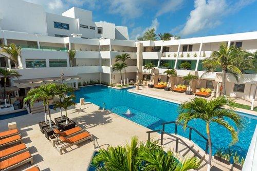 Тур в Flamingo Cancun Resort 4☆ Мексика, Канкун