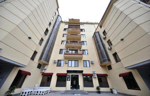 Горящий тур в Boho Tiflis Hotel 4☆ Грузия, Тбилиси