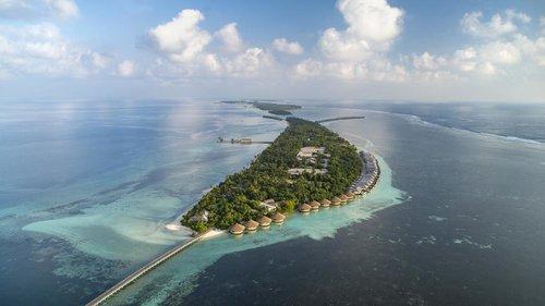 Горящий тур в The Residence Maldives at Dhigurah 5☆ Мальдивы, Гаафу Алифу Атолл