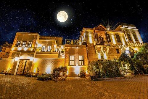 Тур в Mira Cappadocia Hotel 4☆ Турция, Каппадокия