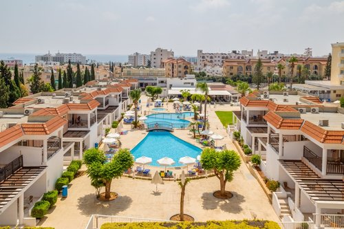 Тур в Jacaranda Hotel Apartments 3☆ Кипр, Протарас