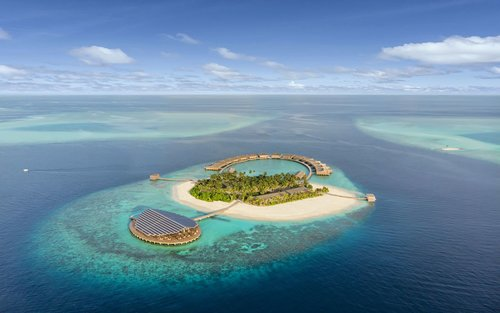 Горящий тур в Kudadoo Maldives Private Island 5☆ Мальдивы, Лхавияни Атолл