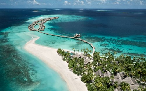 Тур в Joali 5☆ Мальдіви, Раа Атол