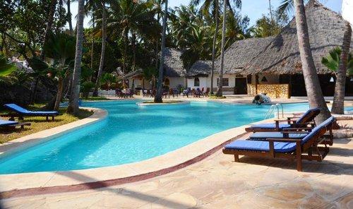 Гарячий тур в Coral Reef Resort 3☆ Танзанія, Занзібар