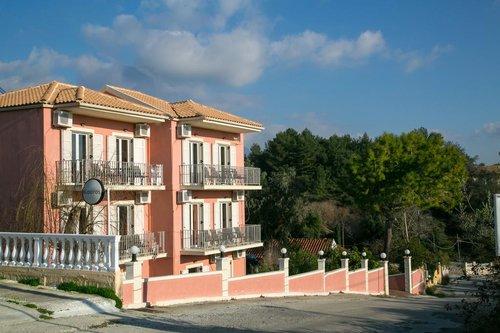 Тур в Kouros Apartments & Studios 4☆ Греція, о. Корфу
